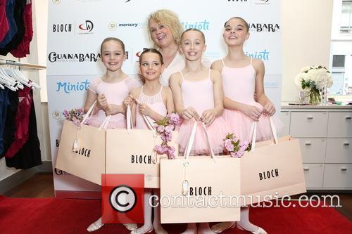 BLOCH Dance World Cup Photocall