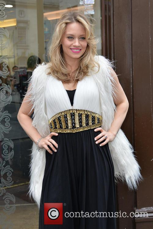Kimberly Wyatt 2
