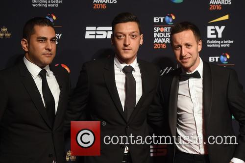 BT Sports Industry Awards