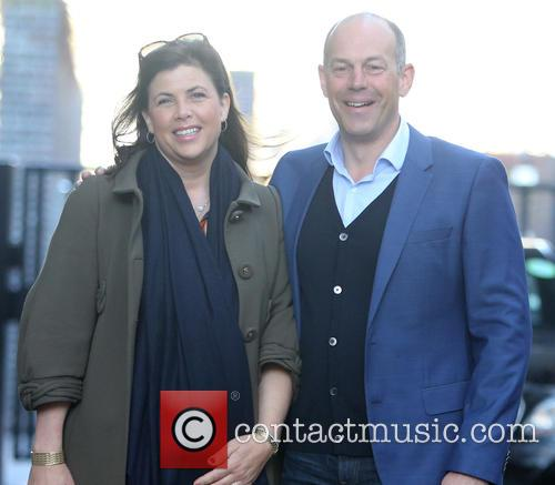Kirsty Allsopp and Phil Spencer
