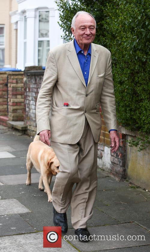 Ken Livingstone 8
