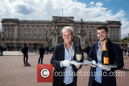 Made in Chelsea actors for bevy