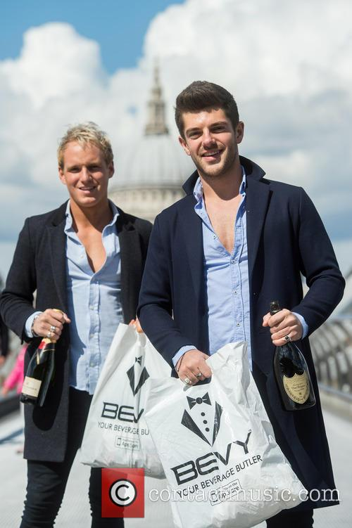 Alex Mytton and Jamie Laing 4