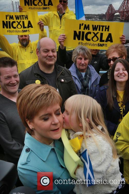 Nicola Sturgeon 5