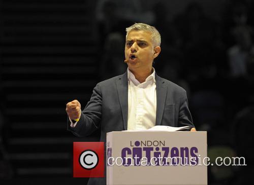 Citizens and Sadiq Kahn 7