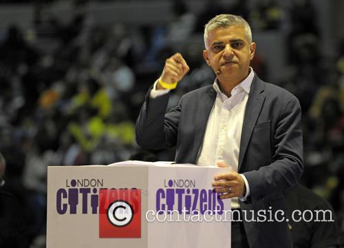 Citizens and Sadiq Kahn 9