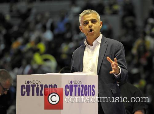 Citizens and Sadiq Kahn 11