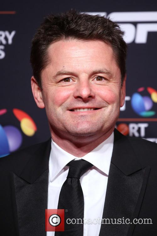 Chris Hollins 1