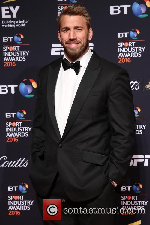 Chris Robshaw 1