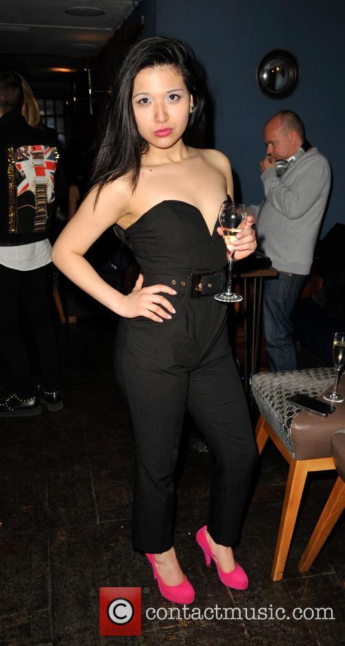 Valentina Castrillion 1