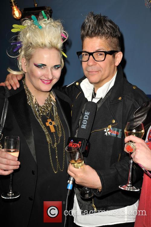Joe Alvarez and Deborah Hodge 3