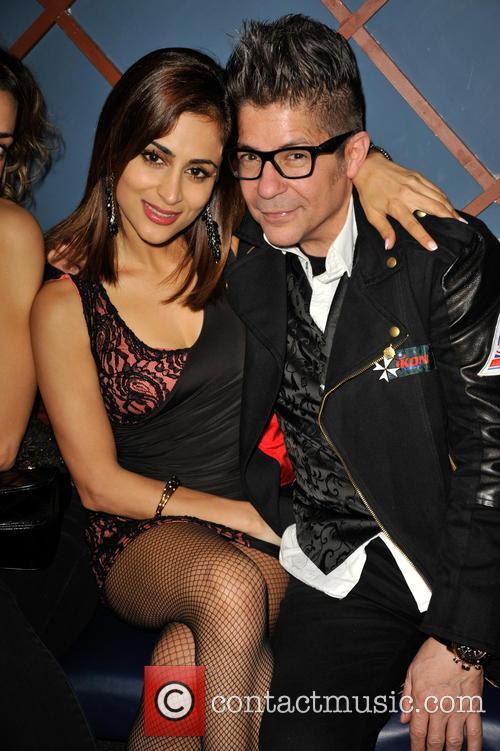 Joe Alvarez and Sheila Ghordan 5
