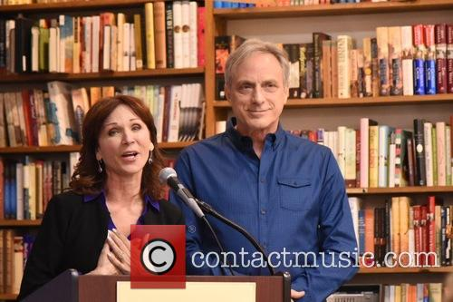 Marilu Henner and Michael Brown 8