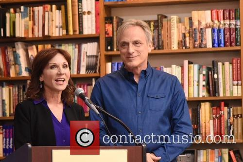 Marilu Henner and Michael Brown 9