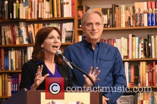 Marilu Henner and Michael Brown 10