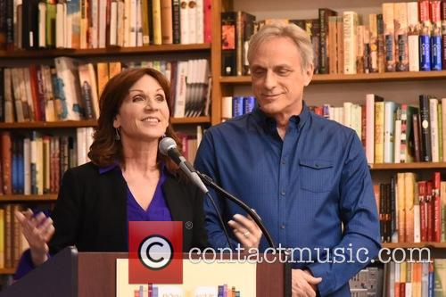 Marilu Henner and Michael Brown 11