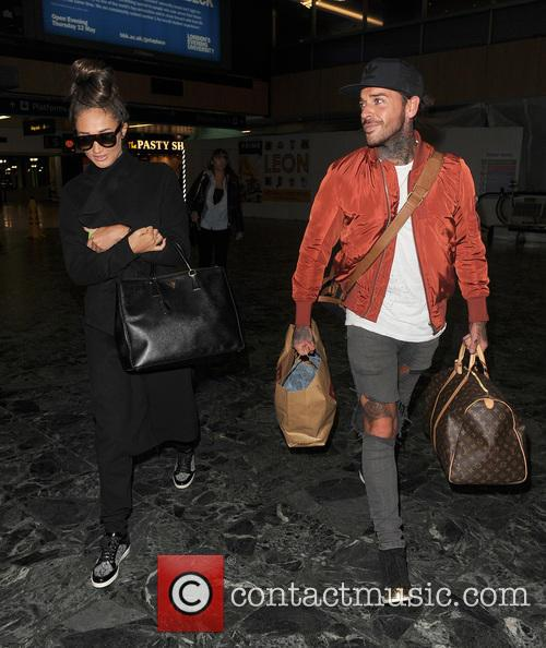 Megan Mckenna and Pete Wicks 10