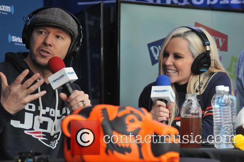 Donnie Wahlberg and Jenny Mccarthy 5