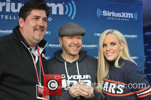Jim Miller, Donnie Wahlberg and Jenny Mccarthy 3
