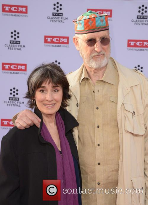 Anna Stuart and James Cromwell 2