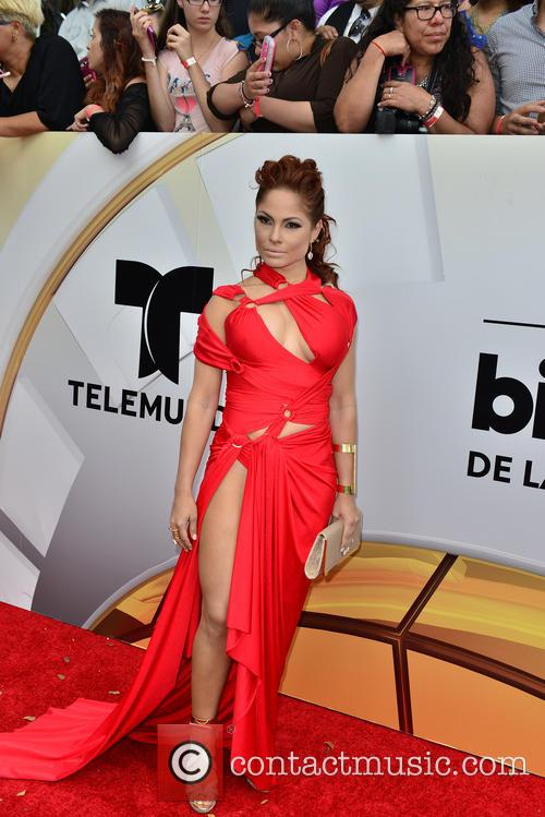 2016 Billboard Latin Music Awards - Outside Arrivals