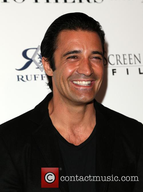 Gilles Marini 6