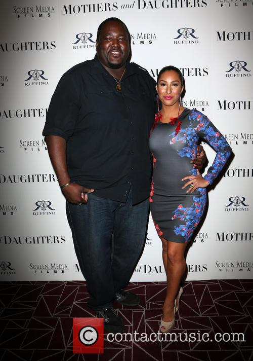 Quinton Aaron and Guest 5
