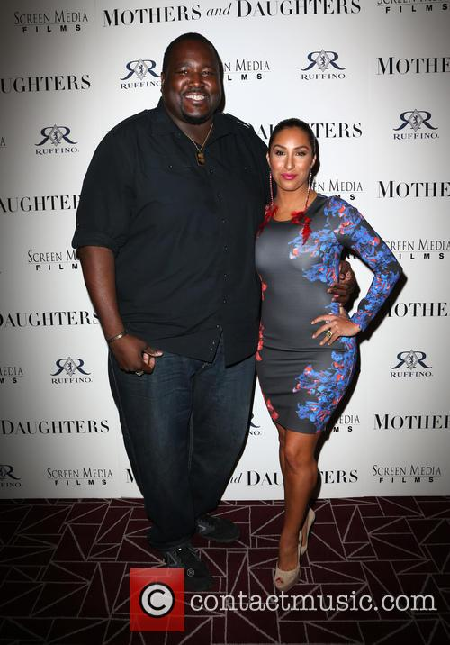 Quinton Aaron and Guest 6