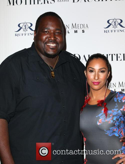 Quinton Aaron and Guest 8