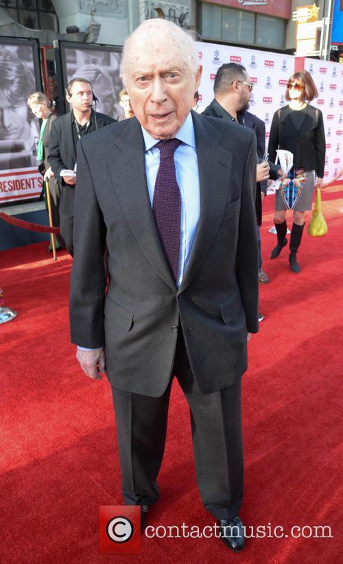 Norman Lloyd 2