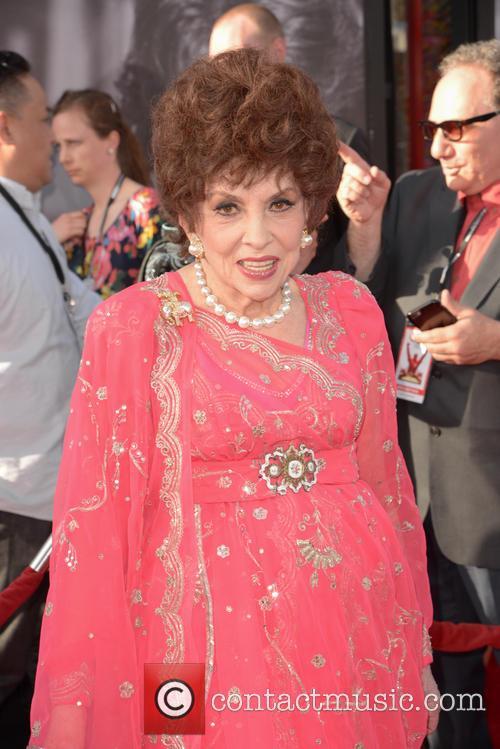 Gina Lollobrigida 3