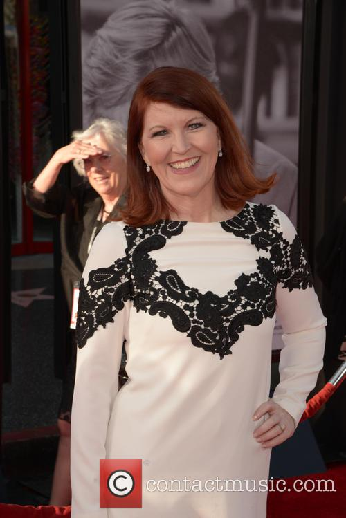 Kate Flannery 2