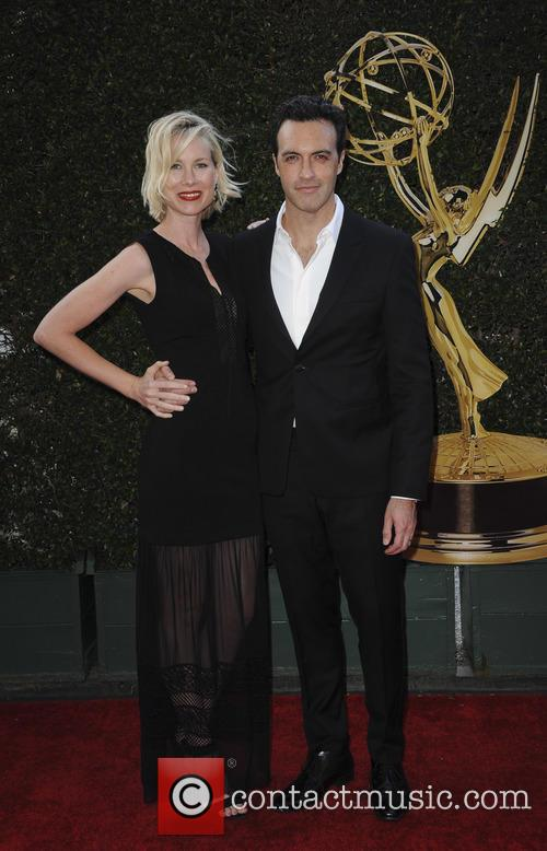 Elspeth Keller and Reid Scott 1