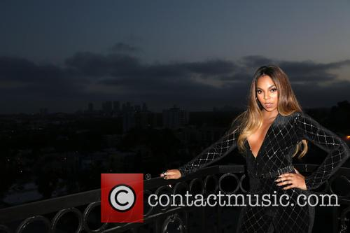 Ashanti Private Hotel Shoot Pre-Event