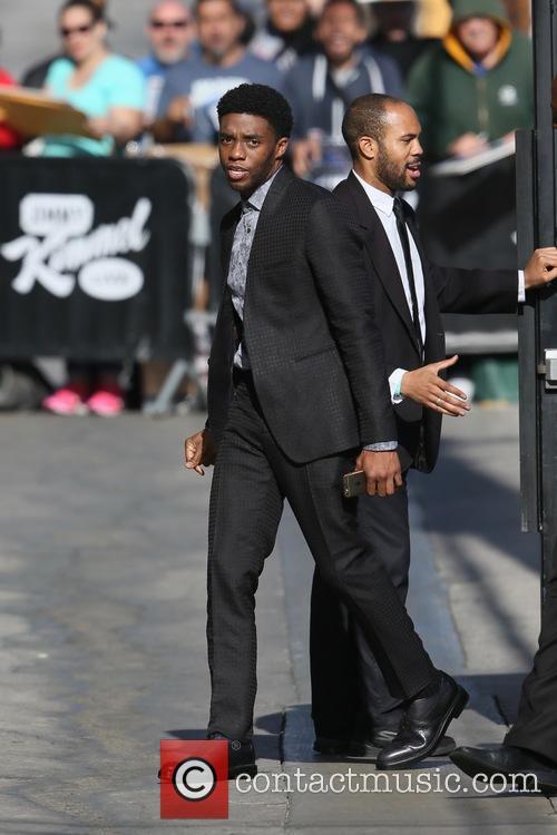Chadwick Boseman 3