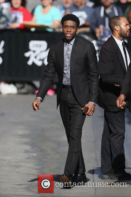 Chadwick Boseman 4