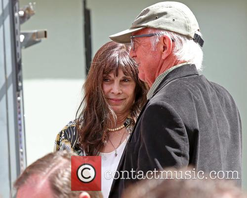 Talia Shire and Guest 7