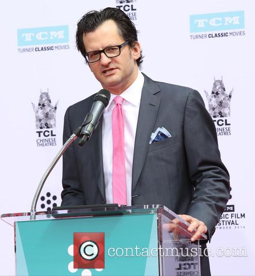 Francis Ford and Ben Mankiewicz 1