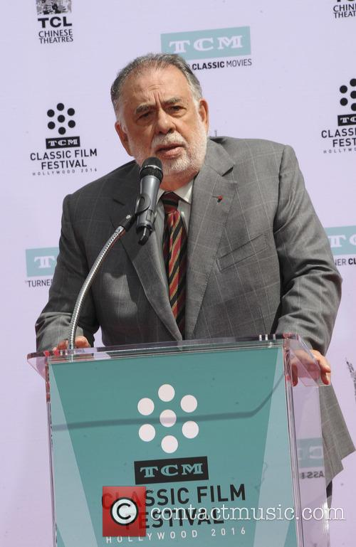 Francis Ford Coppola 4
