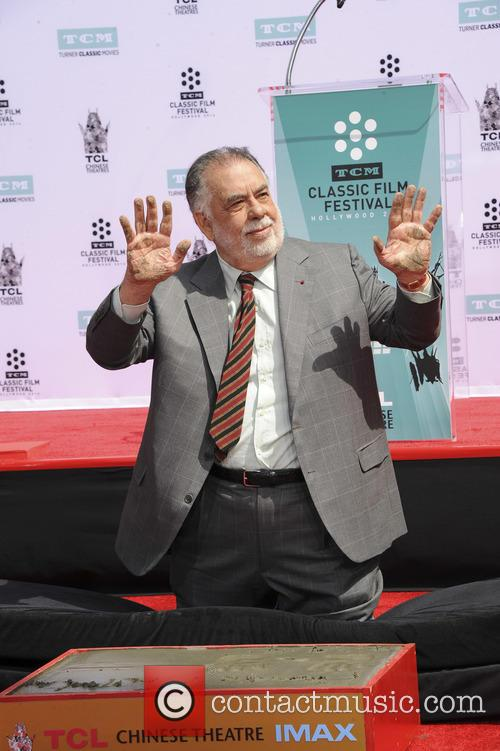 Francis Ford Coppola 10