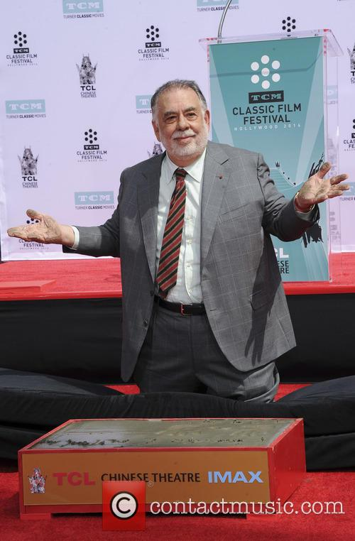 Francis Ford Coppola 11