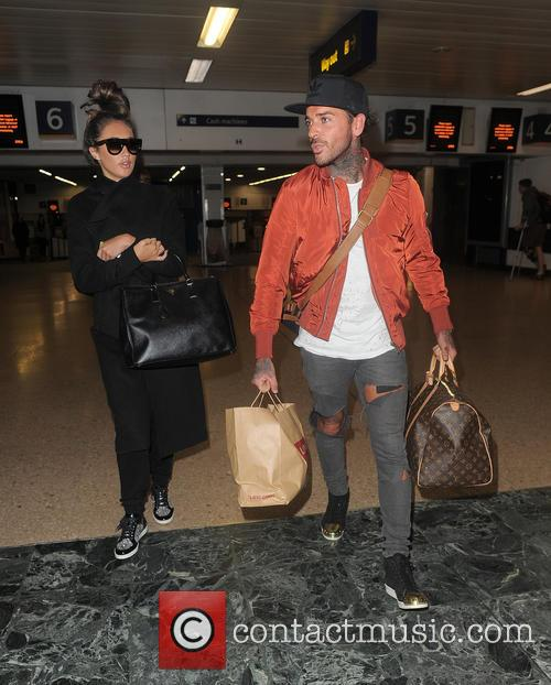 Pete Wicks and Megan Mckenna 7