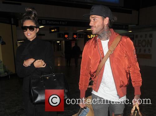 Pete Wicks and Megan Mckenna 10