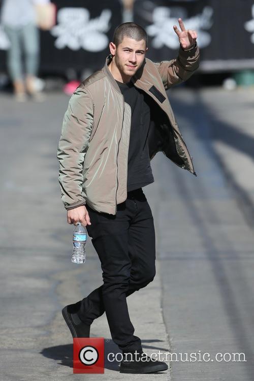 Nick Jonas 8