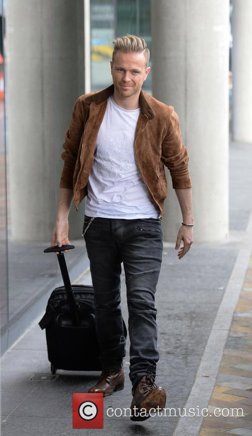 Nicky Byrne 2