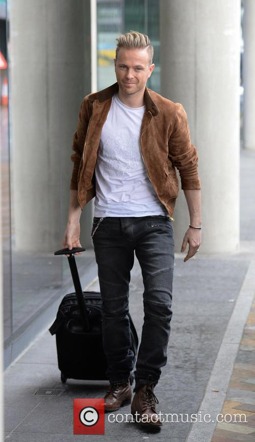 Nicky Byrne 7