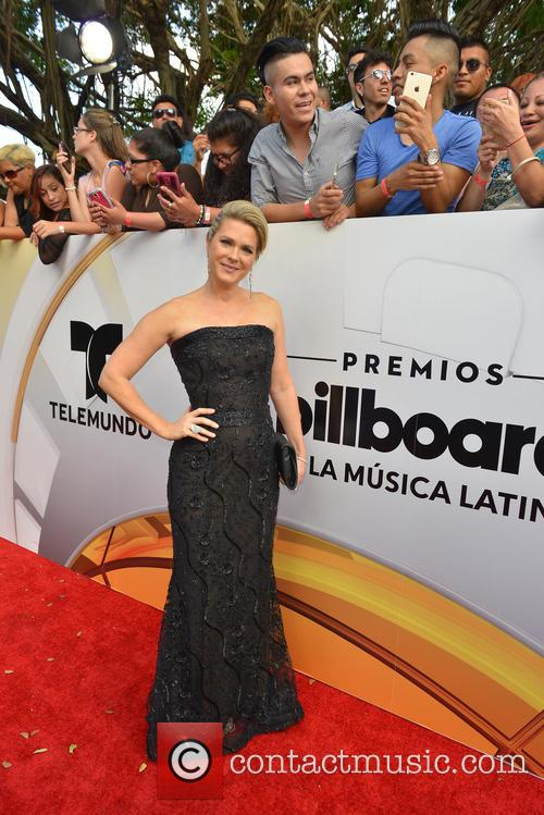 Billboard and Sonya Smith
