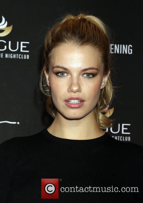 Hailey Clauson 2