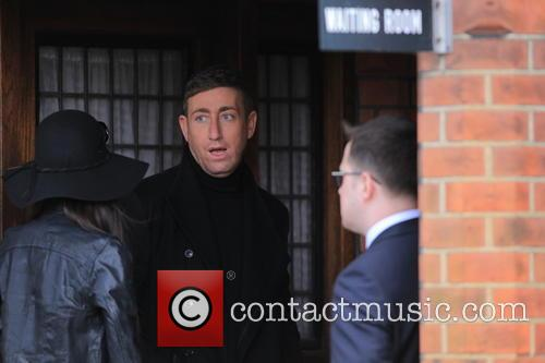 David Gest and Chris Maloney 3