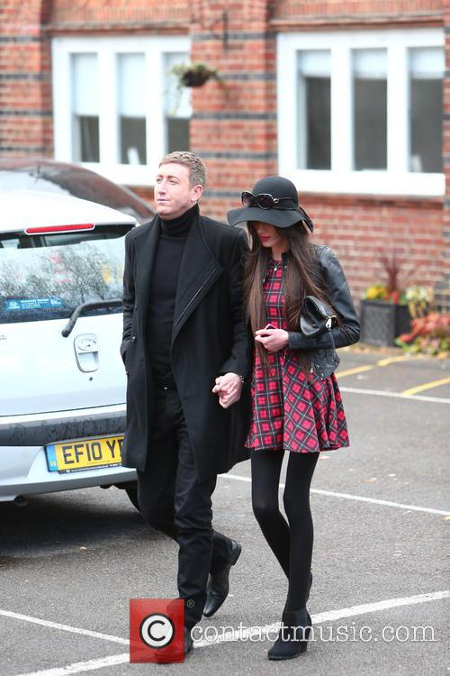 David Gest and Chris Maloney 4